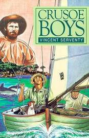Crusoe Boys by Vincent Serventy image