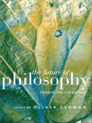 The Future of Philosophy image