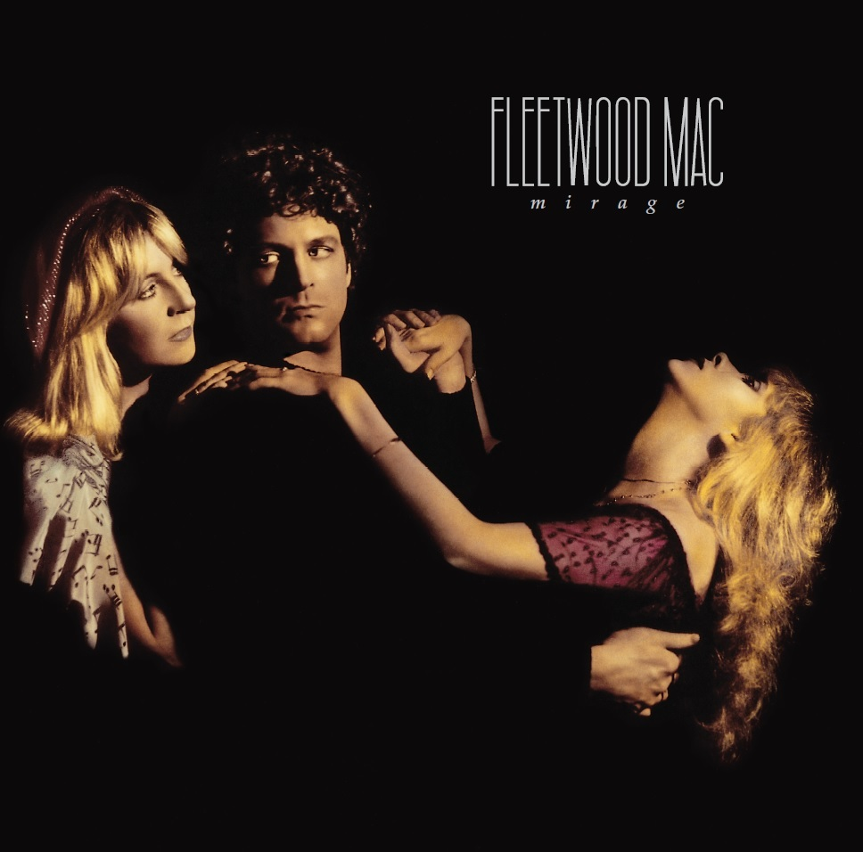 Mirage (2016 Remaster) by Fleetwood Mac image