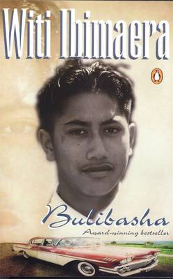 Bulibasha (Montana Award Winner) by Witi Ihimaera image