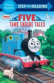 Five Tank Engine Tales (Thomas & Friends) by Random House