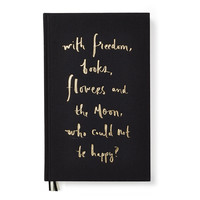 Kate Spade Journal (Wit & Wisdom)