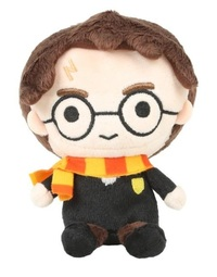 "Harry Potter: 5"" Beanie Plush (Harry) image"