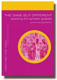 Same But Different by John Holdsworth image