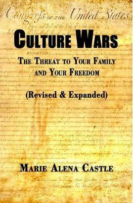 Culture Wars by Marie Alena Castle image