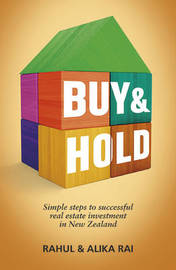 Buy & Hold by Rahul Rai