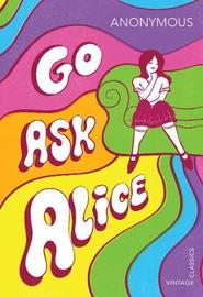 Go Ask Alice image