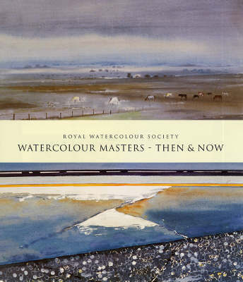 Watercolour Masters by Royal Watercolour Society, The image