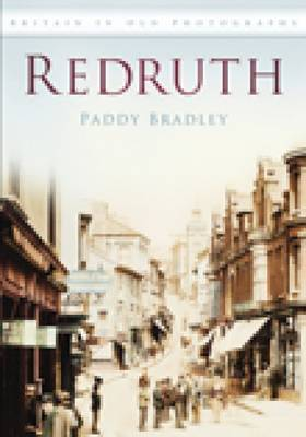 Redruth by Paddy Bradley