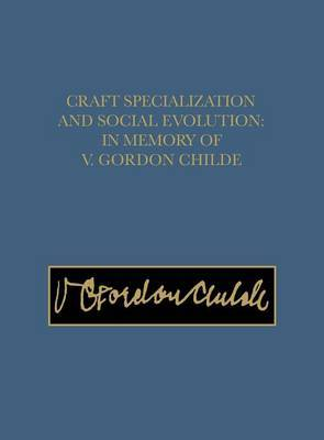 Craft Specialization and Social Evolution image