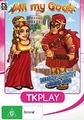 All my Gods (TK play) for PC