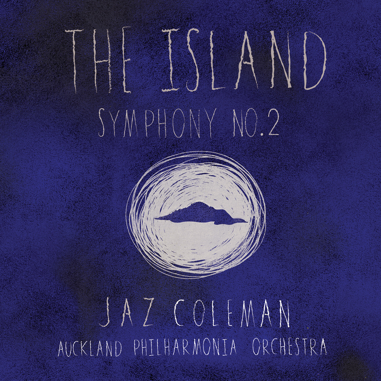 The Island Symphony No 2 by Jaz Coleman image