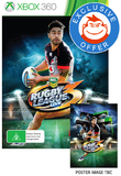 Rugby League Live 3 for Xbox 360