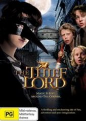The Thief Lord on DVD