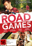 Road Games on DVD