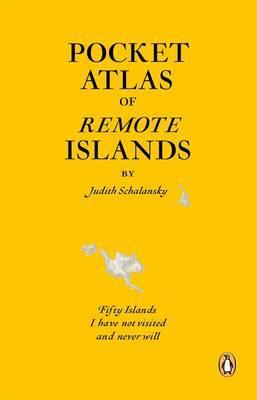 Pocket Atlas of Remote Islands image