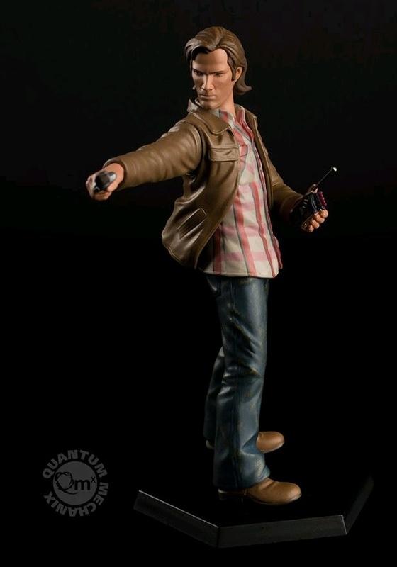Supernatural: Sam Winchester - Mini Master