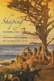Shaping the Shoreline by Connie Y. Chiang