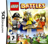 LEGO Battles for Nintendo DS