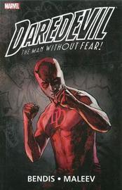 Daredevil: Volume 2 by Brian Michael Bendis