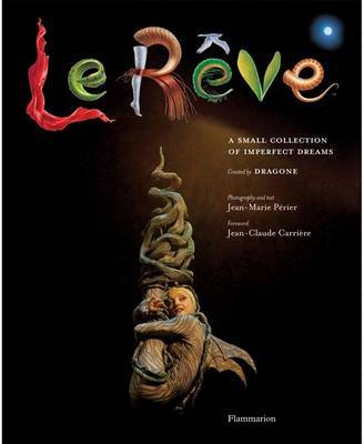 La Reve: A Small Collection of Imperfect Dreams by Jean-Marie Perrier image