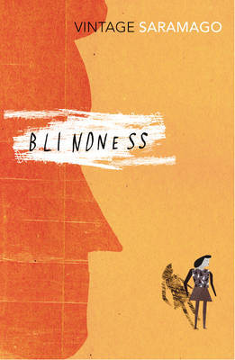 Blindness by Jose Saramago image