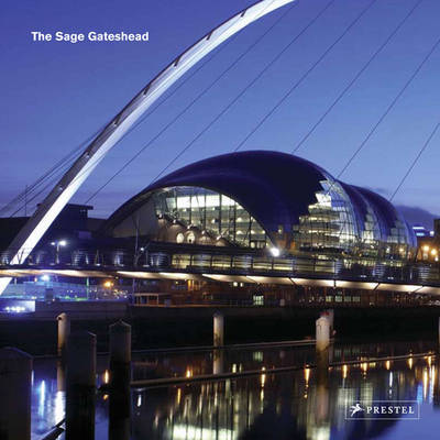 Sage Gateshead: Foster + Partners by Anthony Sargent image