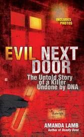 Evil Next Door by Amanda Lamb image