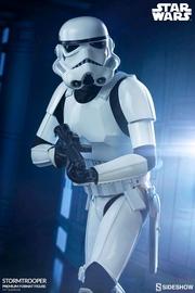 Star Wars: Stormtrooper - Premium Format Figure