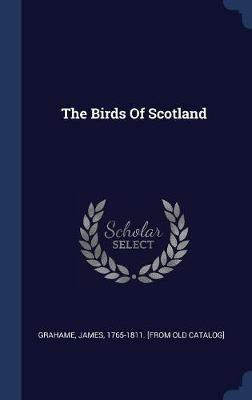 The Birds of Scotland image