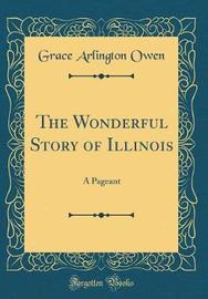 The Wonderful Story of Illinois by Grace Arlington Owen image
