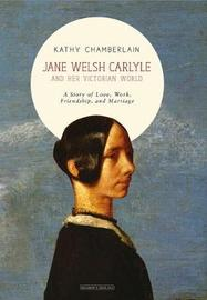 Jane Welsh Carlyle by Kathy Chamberlain image