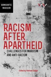 Racism After Apartheid