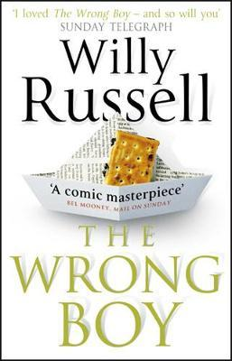 The Wrong Boy by Willy Russell