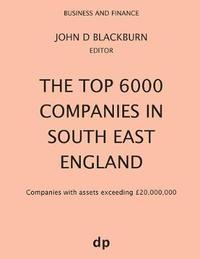 The Top 6000 Companies in South East England