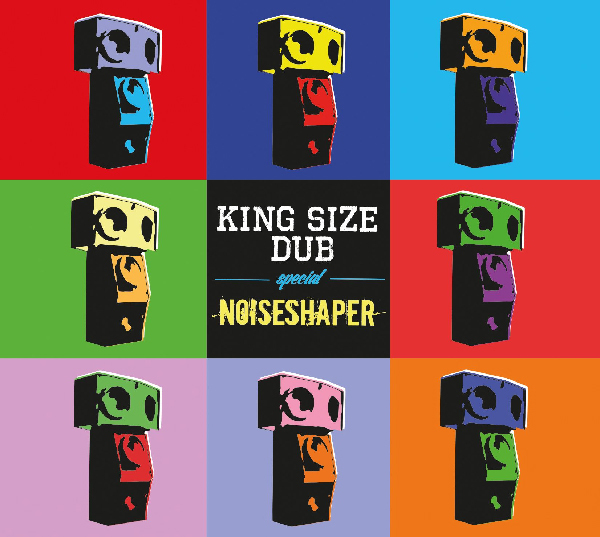 King Size Dub Special: Noiseshaper by Various