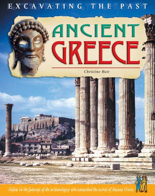 Ancient Greece by Christine Hatt image