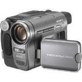 Sony Handycam Digital 8 DCRTRV285E
