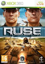 R.U.S.E for Xbox 360