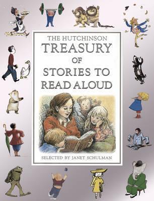Hutchinson Treasury Read Aloud by Various ~