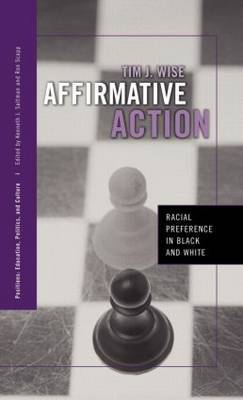 Affirmative Action by Tim J Wise image