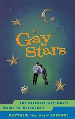 Gay Stars by ABERGEL