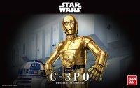Star Wars 1/12 C-3PO - Model Kit