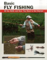 Basic Fly Fishing by Jon Rounds image