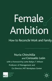 Female Ambition by Nuria Chinchilla image