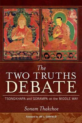 The Two Truths Debate by Sonam Thakchoe image
