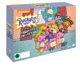 Rugrats Complete Collection on DVD