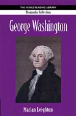 George Washington by Marian Leighton