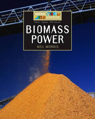 Biomass Power by Neil Morris image