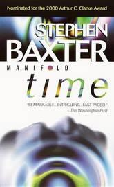 Manifold Time by Stephen Baxter